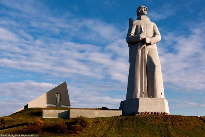 Мемориальный комплекс морякам, погибшим в мирное время