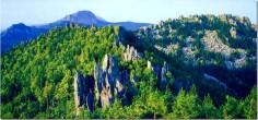 Активный отдых на Урале. Таганай национальный парк