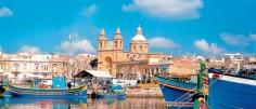 Мальта — остров рыцарей и замков. Отдых на Мальте