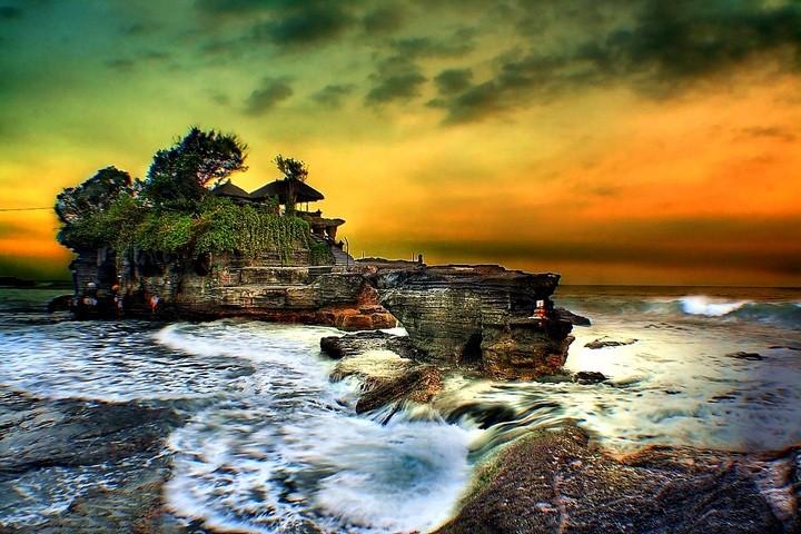 Отдых на Бали — не пропустите этот остров в своём путешествии